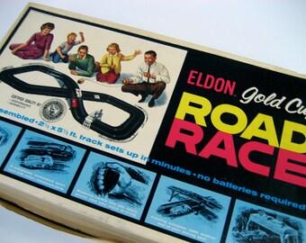 Eldon Gold cup Road Race