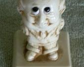 Grandpa, You're Very Special -- Hard Plastic Figure 1973-75 era
