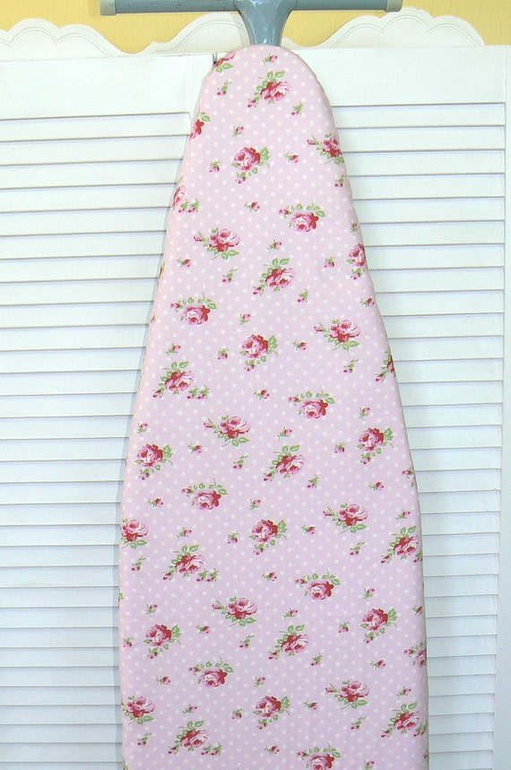shabby chic ironing board covers