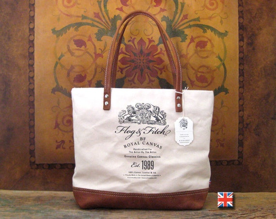 BF Flog & Fitch Tote