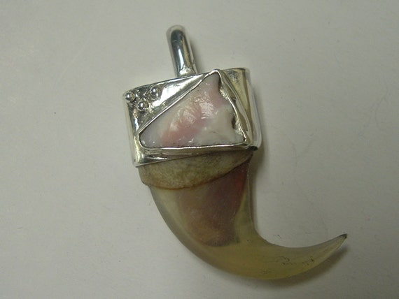 Cougar Claws Cougar Claw Pendant