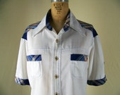 RESERVED   Mr. Swell shirt mens 1960s 60s