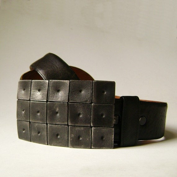Large Steel Knockout Buckle