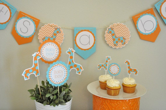 Il for Baby shower decoration packages