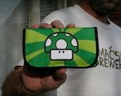 1UP Nintendo 3DS Case