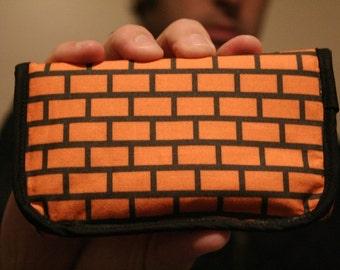 Mario Brick Nintendo 3DS / DSi / DS Lite Case