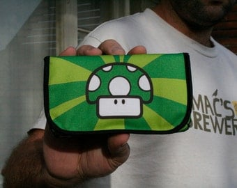 1UP Nintendo 3DS Case
