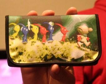 Pikmin Nintendo 3DS / DSi / DS Lite Case