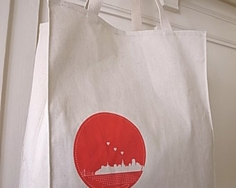 Creators for Japan Tote Bag