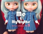 Blythe Collection 31 - Me and My Blythe 2 - Japanese craft book