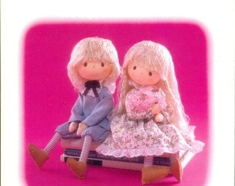 Out-of-print Master Collection Kyoko Yoneyama 10 - Doll Collection - Japanese craft book