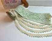 vintage lace TREASURY