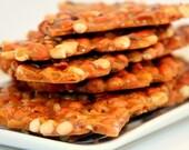 bacon  peanut  -  1  pound  //  bon  bon  brittle