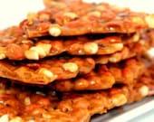 bacon chipotle - 1 pound // bon bon brittle