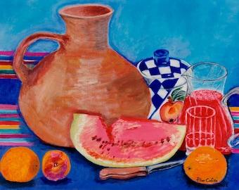 Natalia's Watermelon
