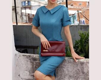 NIKKI custom made duchess inspired made to measure dress all size