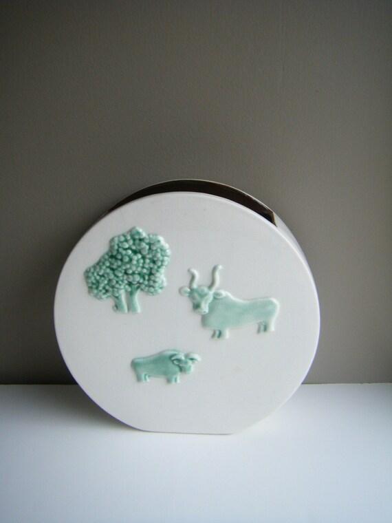 Japanese Vase by Kent Art Ware