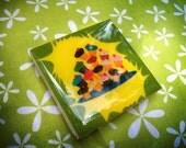 TIMI (Tile Mini Magnet) Cupcake 11