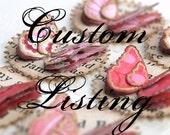 Custom listing for SBlackmore