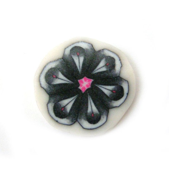 RESERVED Polymer Clay Cane