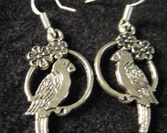 Pretty Bird Earrings
