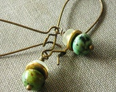 gatherer (earrings)