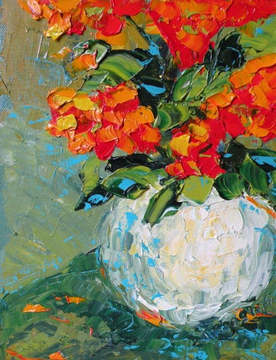 Original Oil\/Summer Bouquet
