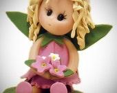 January Baby Fairy