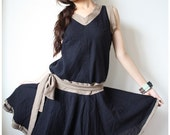 50% OFF on second item / Happy with Simply Black dress