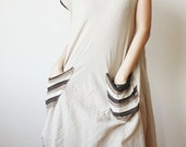 My Day  Dress in Beige