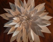 No Ordinary Lilly Handmade Paper Flower