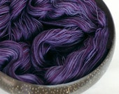 Jiva - Hand dyed Lace Weight Superwash Merino 50g - approx 345meters\/377yards