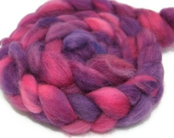 Love Letter - Corriedale Roving