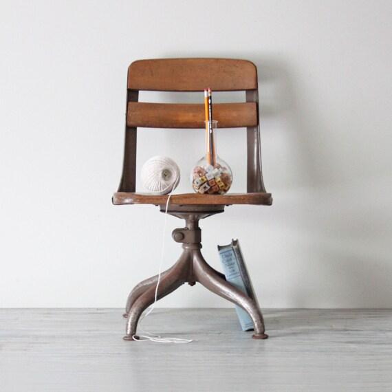 sturdy child's school chair