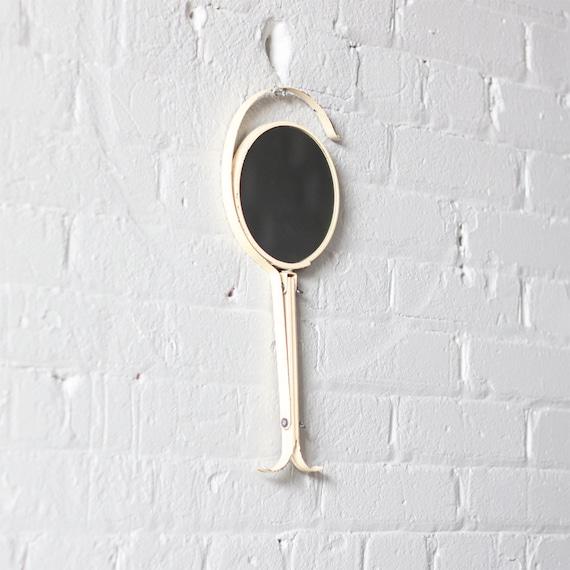 vintage shaving vanity mirror