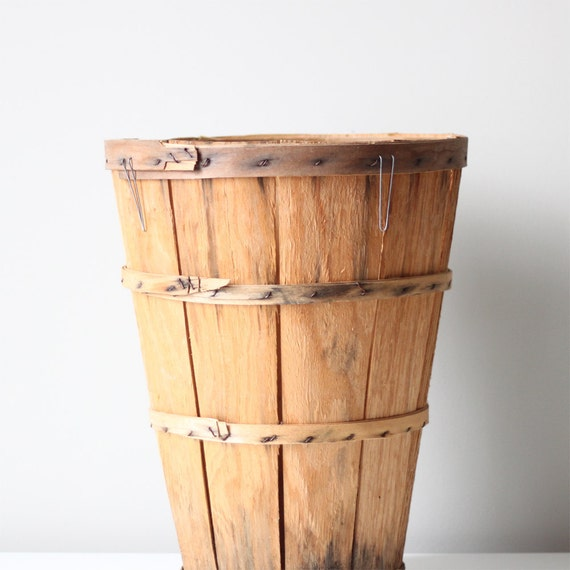 industrial orchard bushel basket