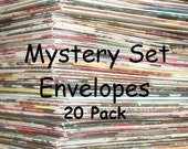 20 Pack Envelope Mystery Set