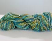 Mermaid's Tail Squoshy Sock