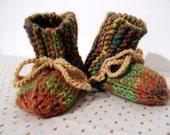 Sweetmilk Babyshoes : Hazel