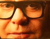 Elton John Pocket Planner