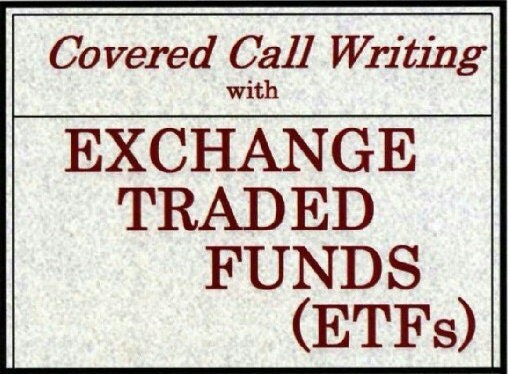 covered call writing Covered call writing is a strategy where individual investors can sell options against securities—stocks or exchange-traded funds (etfs)—they already own to.