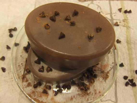 Cocoa & Rhassoul Clay Bar