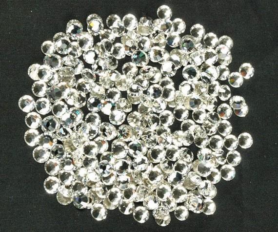 Swarovski Crystals for wedding card box.