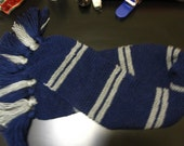 Ravenclaw version 2 scarf
