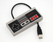 NES Controller USB Drive - 8GB - 8BitMemory