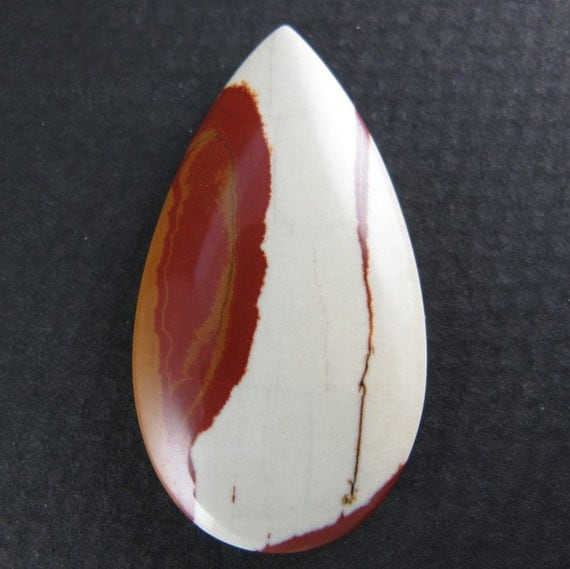 50% OFF: Top Quality Owyhee Picture Jasper Designer Cabochon