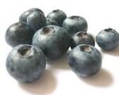 Blueberry Lady Grey Jam - Half Pint