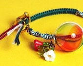 Watermelon Bracelet - Made to Order