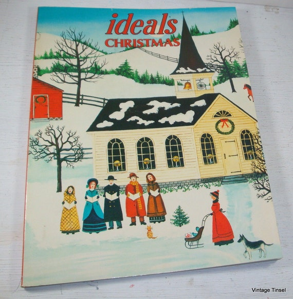 IDEALS Magazine, Vintage, Memory Issue July 1976 Volume 33 Number 4 RARE