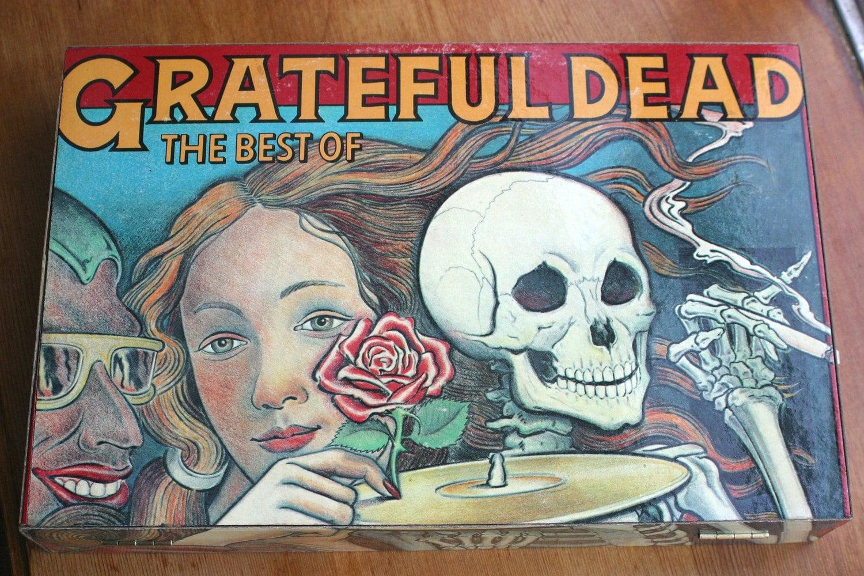 Grateful Dead Original...